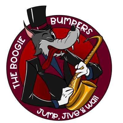 The Boogie Bumpers audio page